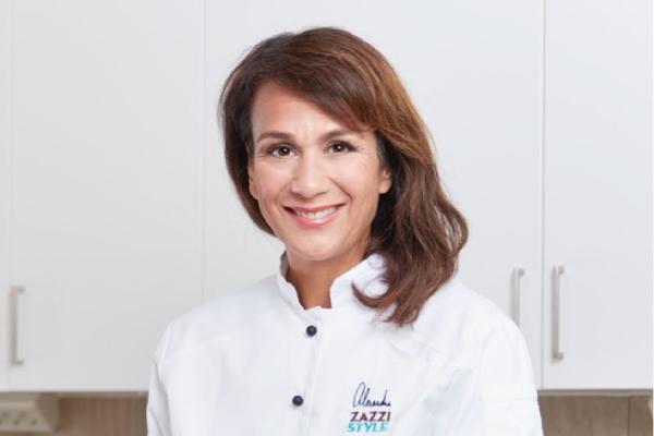 Alexandra Zazzi profilbild