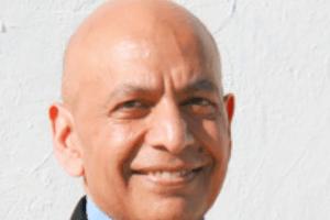 Anil Gupta profilbild