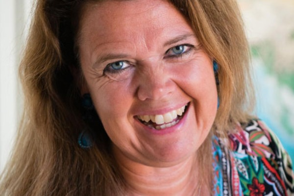 Anna Dyhre profilbild