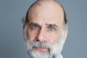 Bruce Schneier profilbild