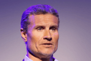 David Coulthard profilbild