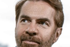 Erik Brynjolfsson profilbild