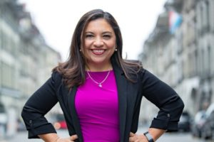 Gabriela Mueller Mendoza profilbild