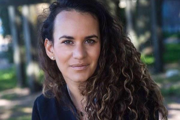 Galith (Sarah) Nadbornik profilbild
