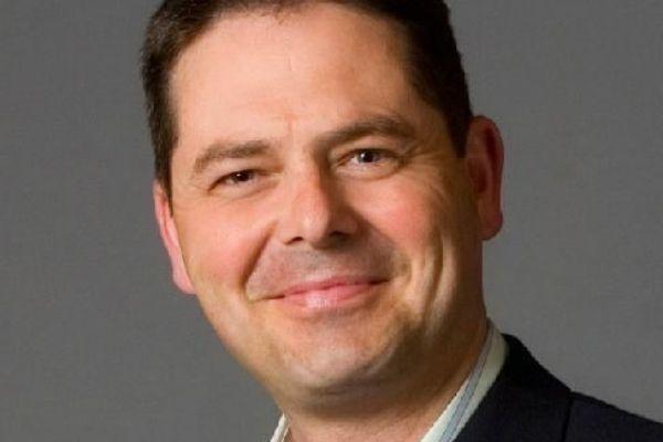 Graeme Codrington profilbild