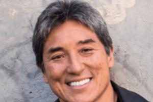 Guy Kawasaki profilbild