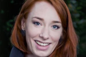 Hannah Fry profilbild