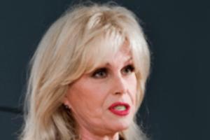 Joanna Lumley profilbild