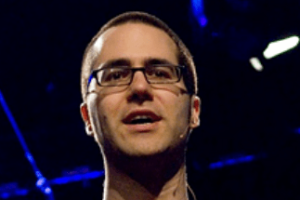 Joshua Klein profilbild