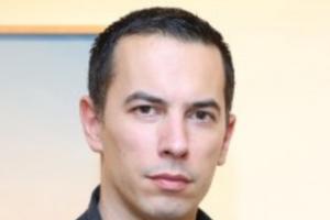 Olivier Oullier profilbild
