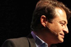 Peter Diamandis profilbild