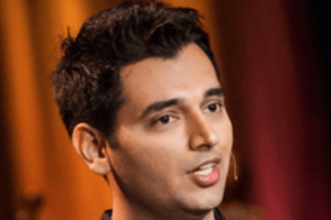 Pranav Mistry profilbild