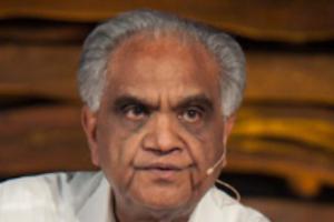 Ram Charan profilbild