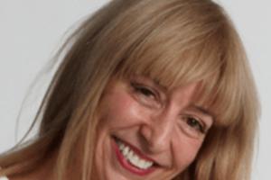 Susan Greenfield profilbild