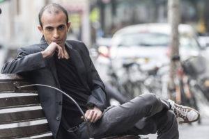 Yuval Noah Harari profilbild