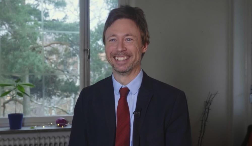 Tobias Persson video omslagsbild