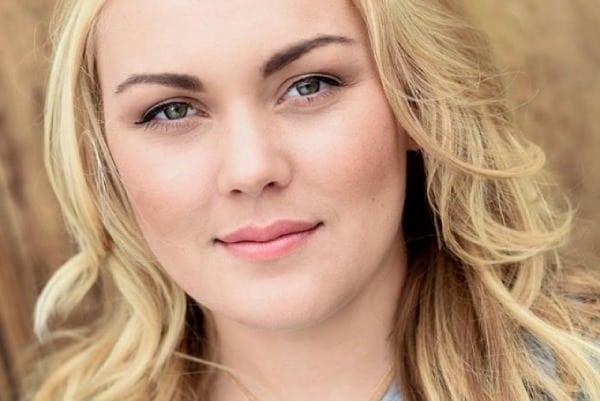 Amanada Borneke profilbild