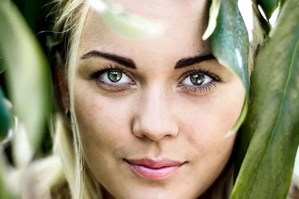 Amanda Borneke profilbild