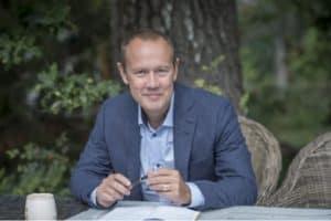 Bo Eriksson profilbild