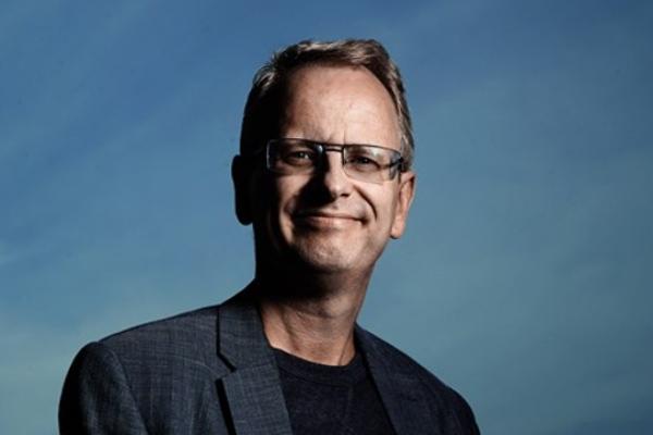 Henrik Syse profilbild