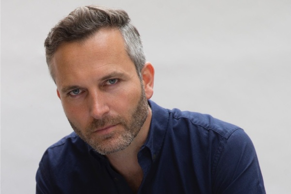 Jacob Östberg profilbild