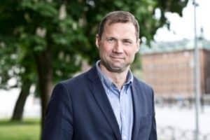 Johannes Hylander profilbild