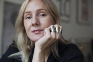 Lina Thomsgård profilbild