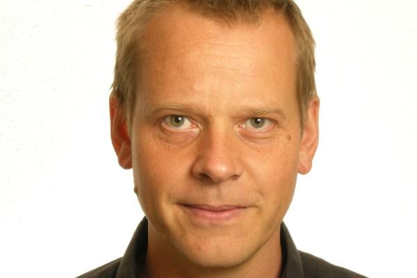 Ola Rosling profilbild