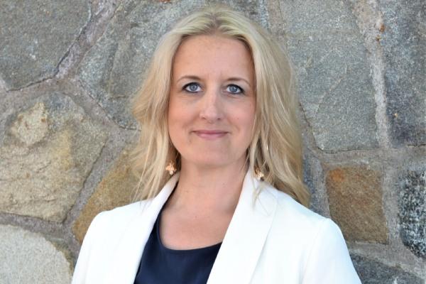 Sara Jonasson Ginters profilbild