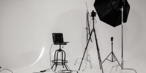 Studio programledare