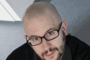 Adam Greenfield profilbild