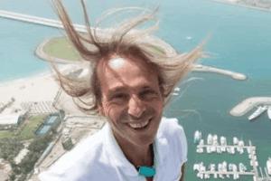 Alain Robert profilbild
