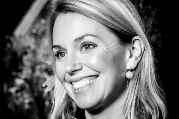 Alexandra Thomas profilbild moderator