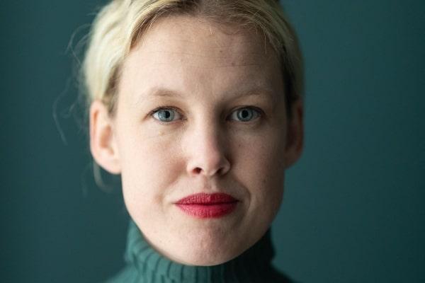 Anna Gullstrand profilbild