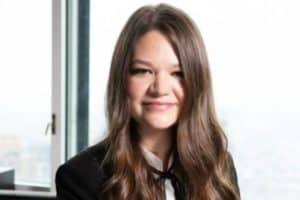 Brittany Kaiser profilbild