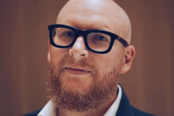 Fredrik Haghammar profilbild