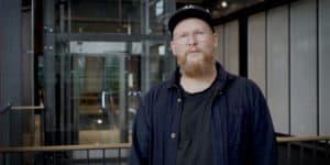 Fredrik Heghammar blogginlägg