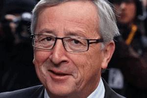Jean-Claude Juncker profilbild