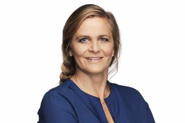 Tina Thörner profilbild