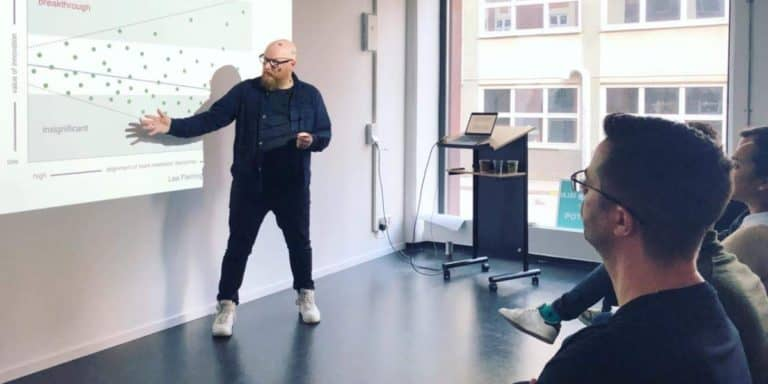 Fredrik Heghammar bannerbild workshop