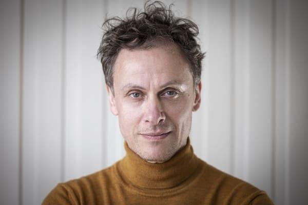 Peter Gröning. Foto: Håkan Larsson