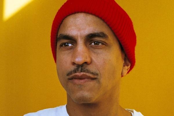 Timbuktu profilbild. Foto: Jonathan Perlmann