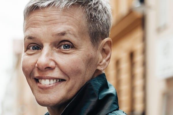 Siri Wikander profilbild