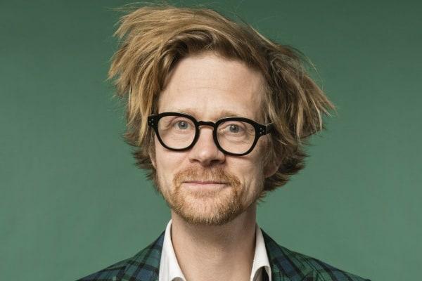 Ankan Johansson profilbild