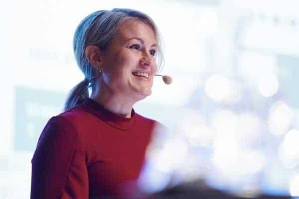 Belinda Gerdth profilbild