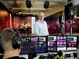 Johan Sjöstrand artikelbild