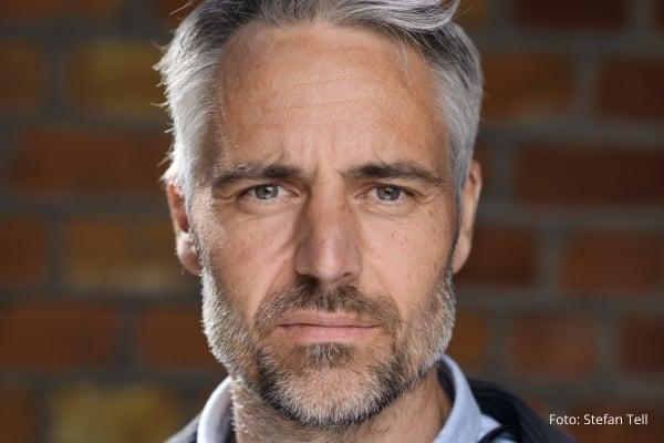 Anders Wallensten profilbild. Foto: Stefan Tell