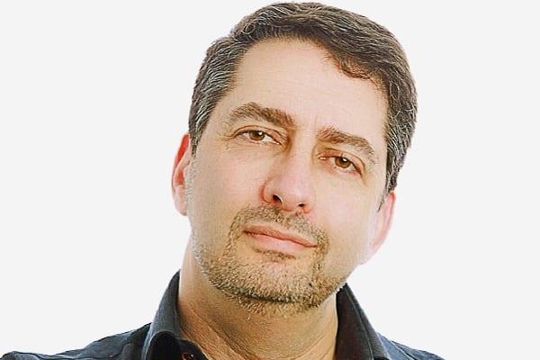 Jon Briggs profilbild