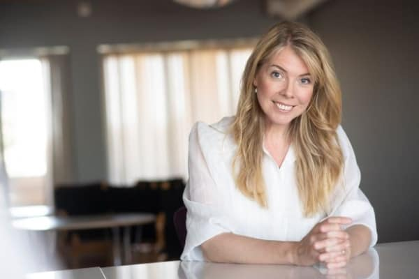 Louise Bringselius profilbild