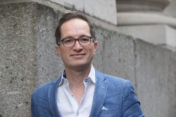 Peter Hinssen profilbild